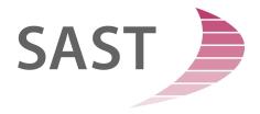 SAST-Logo